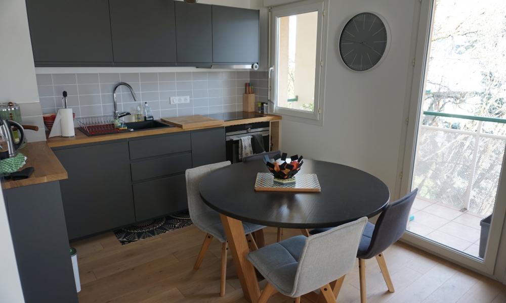 Vente appartement 3 pièces à ANNECY - réf. 3996 SA - Photo 2