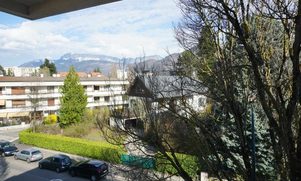 Vente appartement 3 pièces à ANNECY - réf. 3996 SA - Photo 3