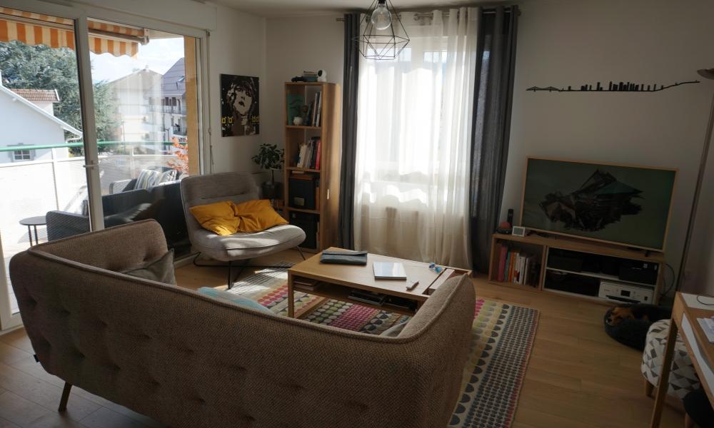 Vente appartement 3 pièces à ANNECY - réf. 3996 SA - Photo 4