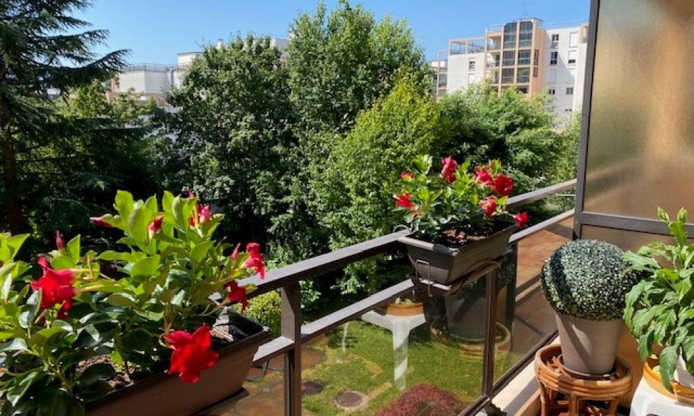 Vente appartement 3 pièces à ANNECY LE VIEUX - Photo 1