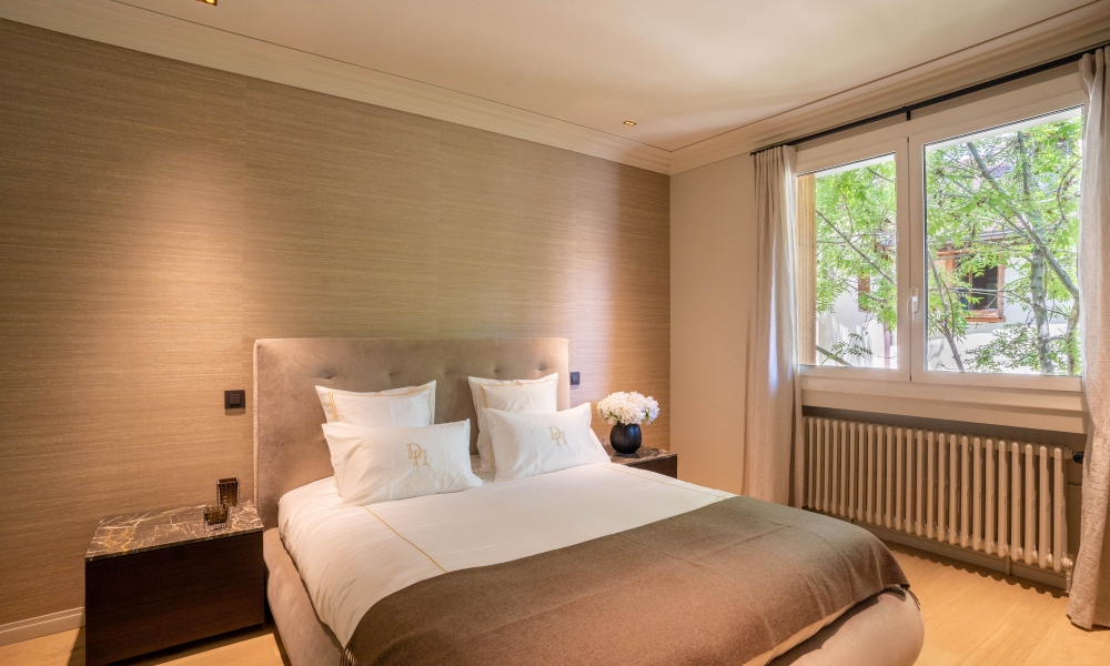 Vente appartement 4 pièces à ANNECY CENTRE VILLE -  - Photo 3