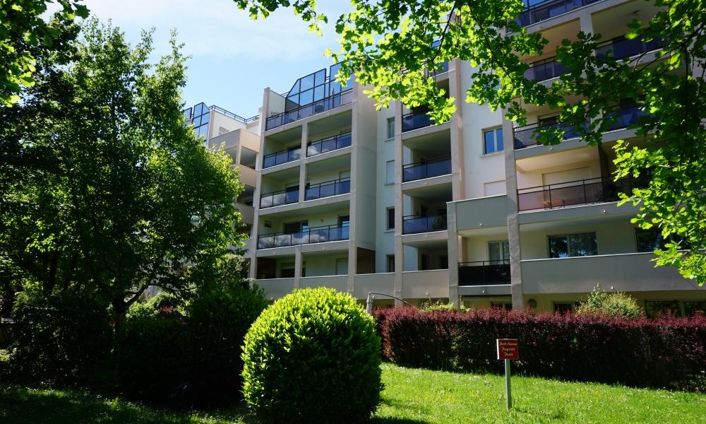 Vente appartement 3 pièces à ANNECY LE VIEUX - Photo 2