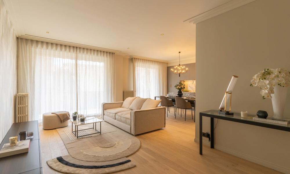 Vente appartement 4 pièces à ANNECY CENTRE VILLE -  - Photo 1