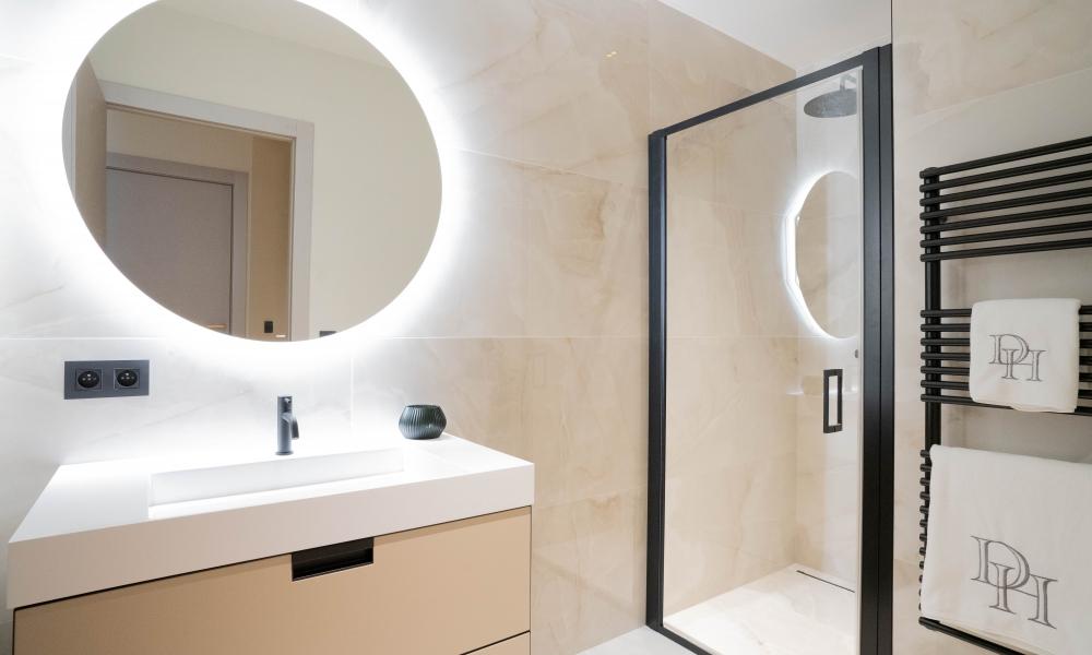 Vente appartement 4 pièces à ANNECY CENTRE VILLE -  - Photo 4