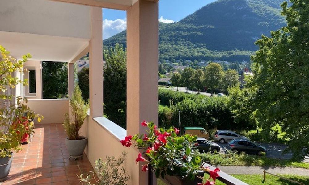 Vente appartement 3 pièces à ANNECY LE VIEUX - Photo 5