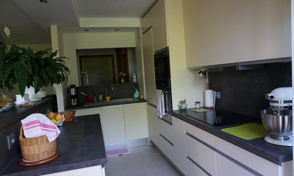 Vente appartement 3 pièces à ANNECY LE VIEUX - Photo 8