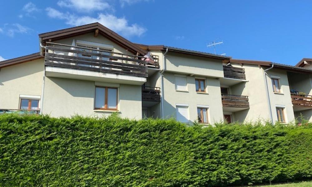 Vente appartement 3 pièces à EPAGNY-  - Photo 1