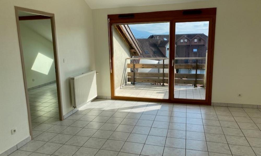 Vente appartement 3 pièces à EPAGNY-  - Photo 2