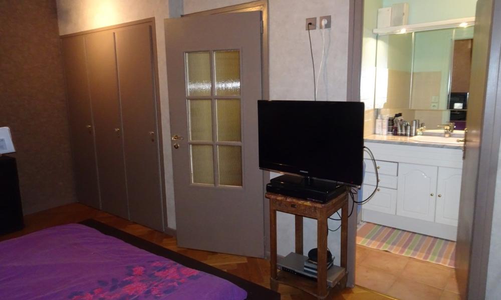 Vente duplex 101 m² à Aix-les-Bains - réf. 3952 - Photo 5