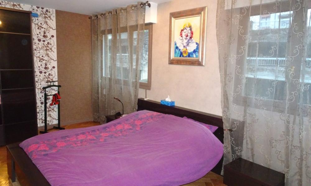 Vente duplex 101 m² à Aix-les-Bains - réf. 3952 - Photo 6