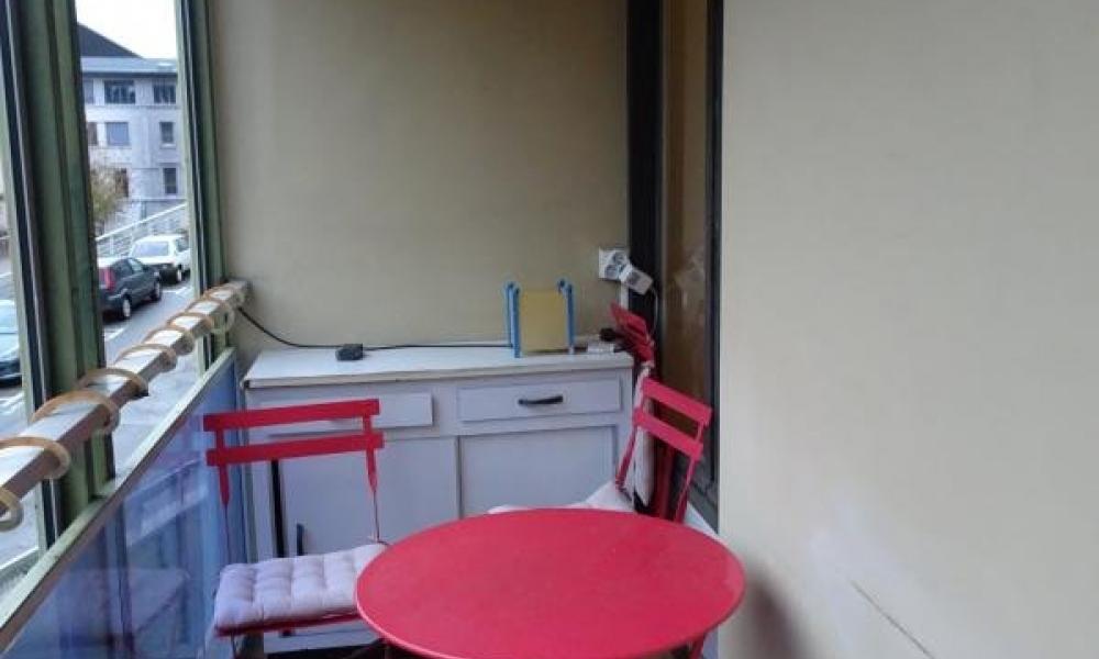 Vente duplex 101 m² à Aix-les-Bains - réf. 3952 - Photo 2