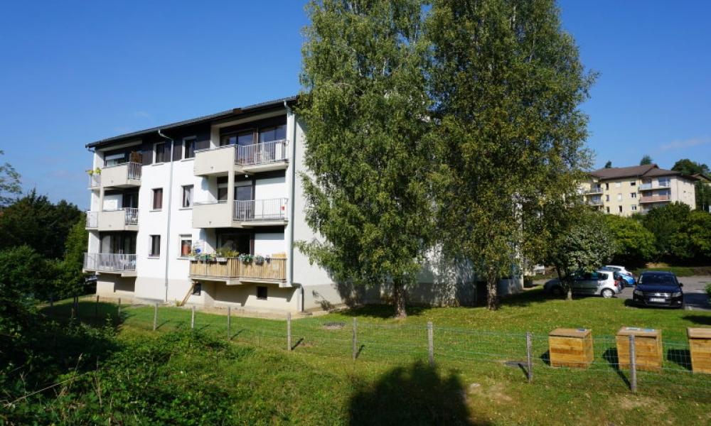 Location appartement 3 pièces à ANNECY LE VIEUX - réf. 7140 - Photo 1