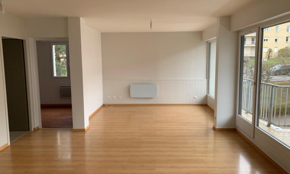Location appartement 3 pièces à ANNECY LE VIEUX - réf. 7140 - Photo 3