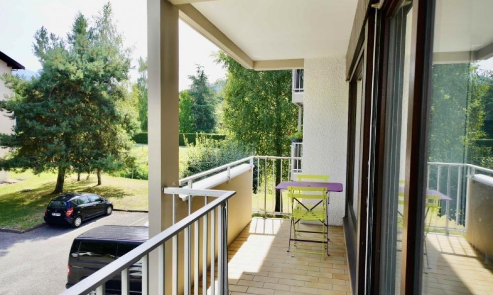 Location appartement 3 pièces à ANNECY LE VIEUX - réf. 7140 - Photo 7