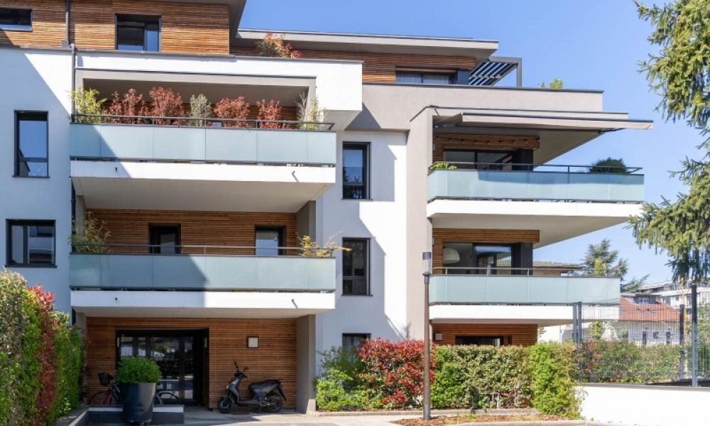 Location appartement 4 pièces à ANNECY LE VIEUX - réf. 7159 - Photo 1