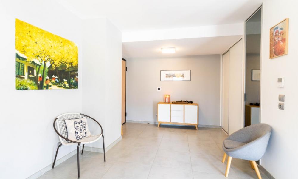 Location appartement 4 pièces à ANNECY LE VIEUX - réf. 7159 - Photo 2
