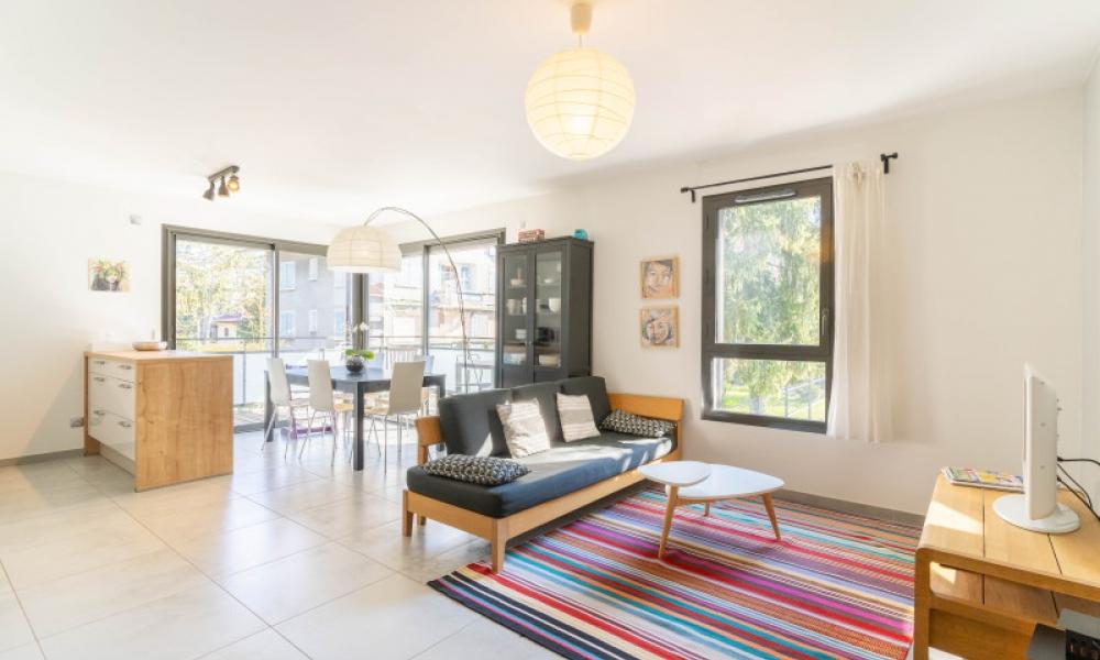 Location appartement 4 pièces à ANNECY LE VIEUX - réf. 7159 - Photo 3