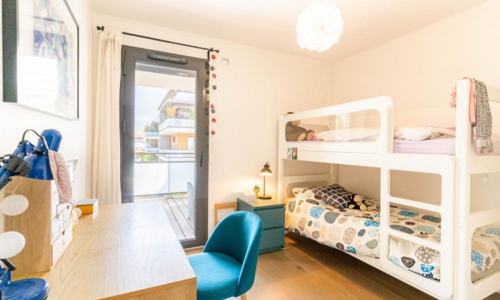 Location appartement 4 pièces à ANNECY LE VIEUX - réf. 7159 - Photo 5