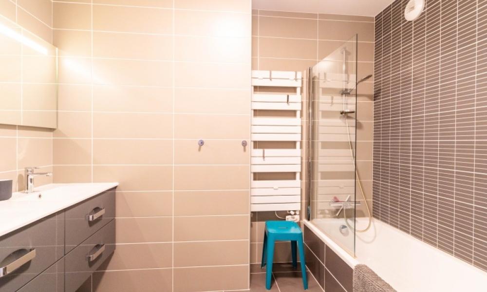 Location appartement 4 pièces à ANNECY LE VIEUX - réf. 7159 - Photo 7