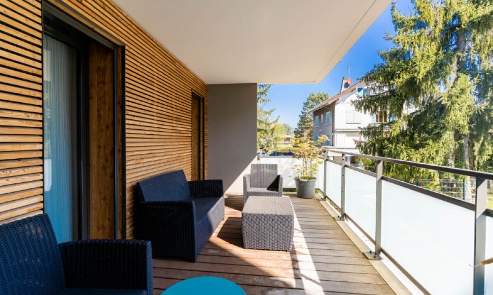 Location appartement 4 pièces à ANNECY LE VIEUX - réf. 7159 - Photo 8