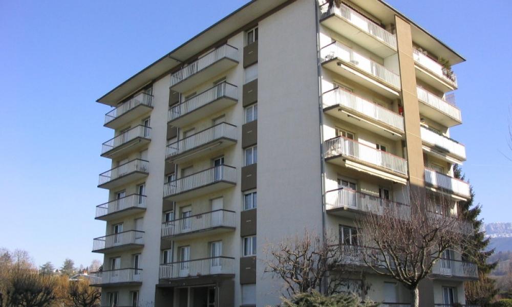 Location appartement 4 pièces à ANNECY LE VIEUX - réf. 7224 - Photo 1
