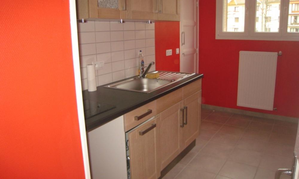 Location appartement 3 pièces à ANNECY - réf. 5965 - Photo 7