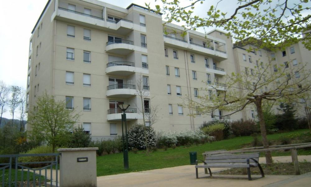 Location appartement 3 pièces à SEYNOD - réf. 3007 - Photo 2