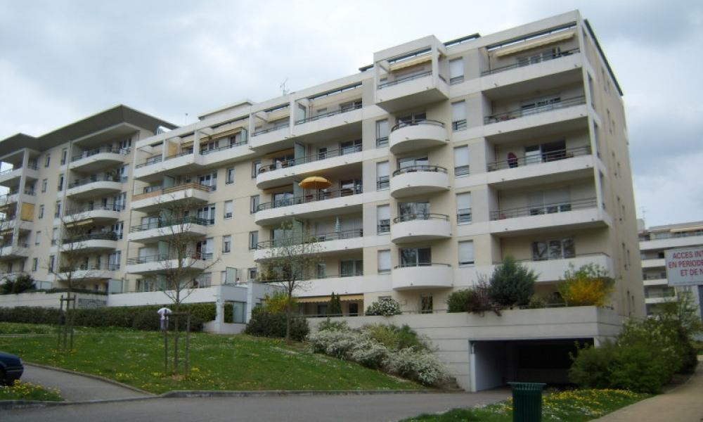 Location appartement 3 pièces à SEYNOD - réf. 3007 - Photo 3