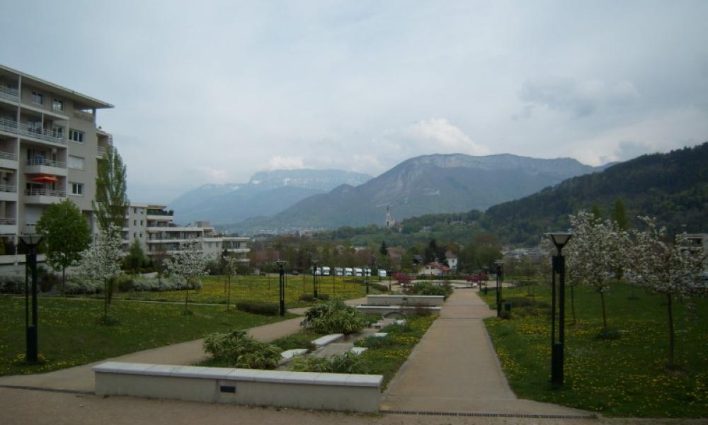 Location appartement 3 pièces à SEYNOD - réf. 3007 - Photo 4