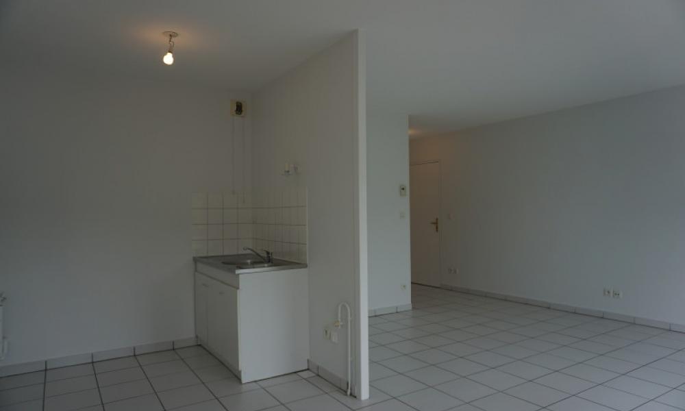 Location appartement 3 pièces à SEYNOD - réf. 3007 - Photo 7