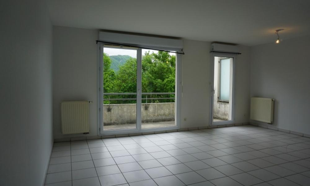 Location appartement 3 pièces à SEYNOD - réf. 3007 - Photo 8
