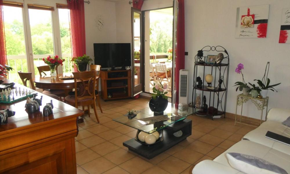 Vente appartement 4 pièces à Aix-les-Bains - réf. 4048 - Photo 4