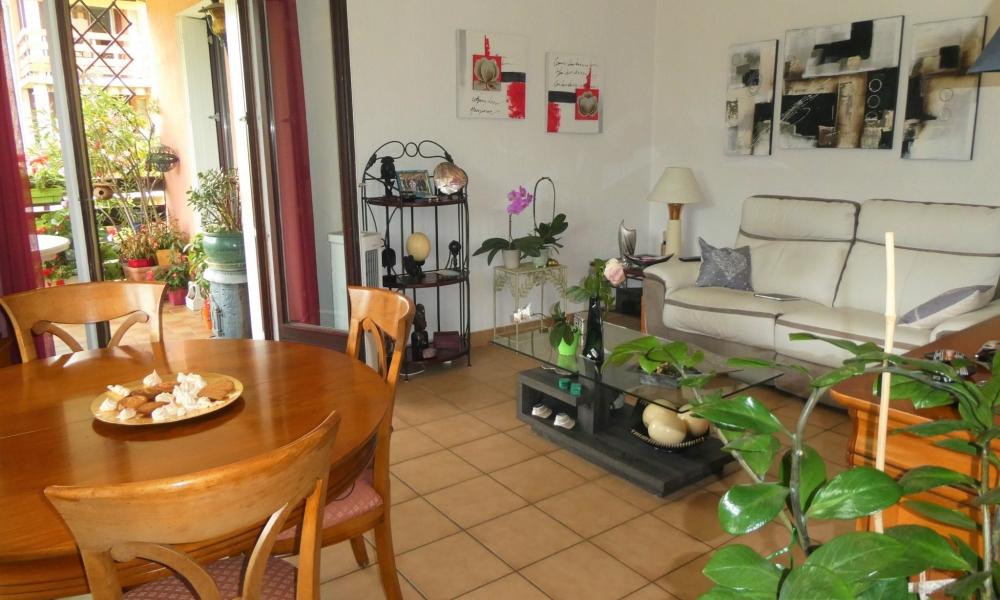 Vente appartement 4 pièces à Aix-les-Bains - réf. 4048 - Photo 5