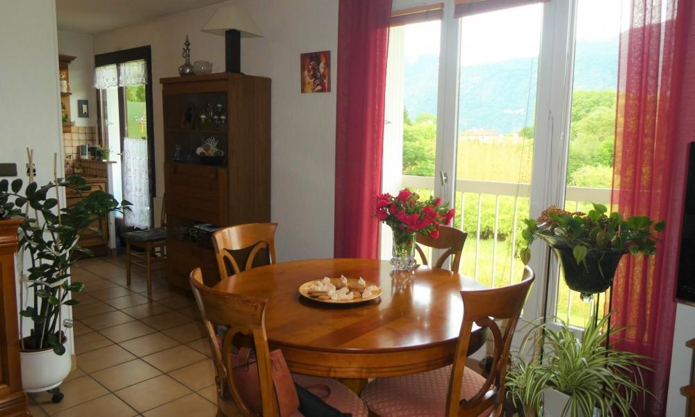 Vente appartement 4 pièces à Aix-les-Bains - réf. 4048 - Photo 3