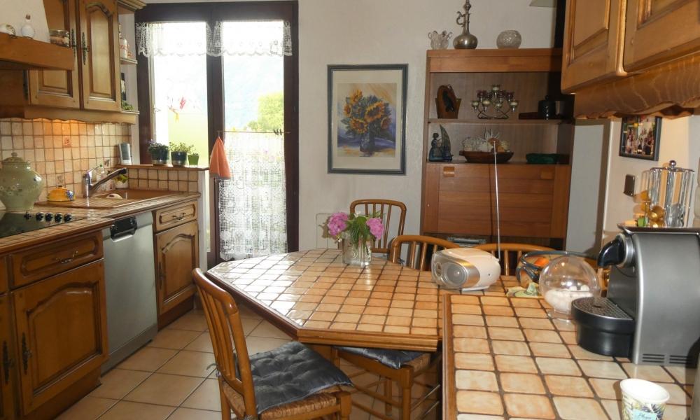 Vente appartement 4 pièces à Aix-les-Bains - réf. 4048 - Photo 2