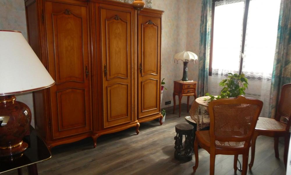 Vente appartement 4 pièces à Aix-les-Bains - réf. 4048 - Photo 7