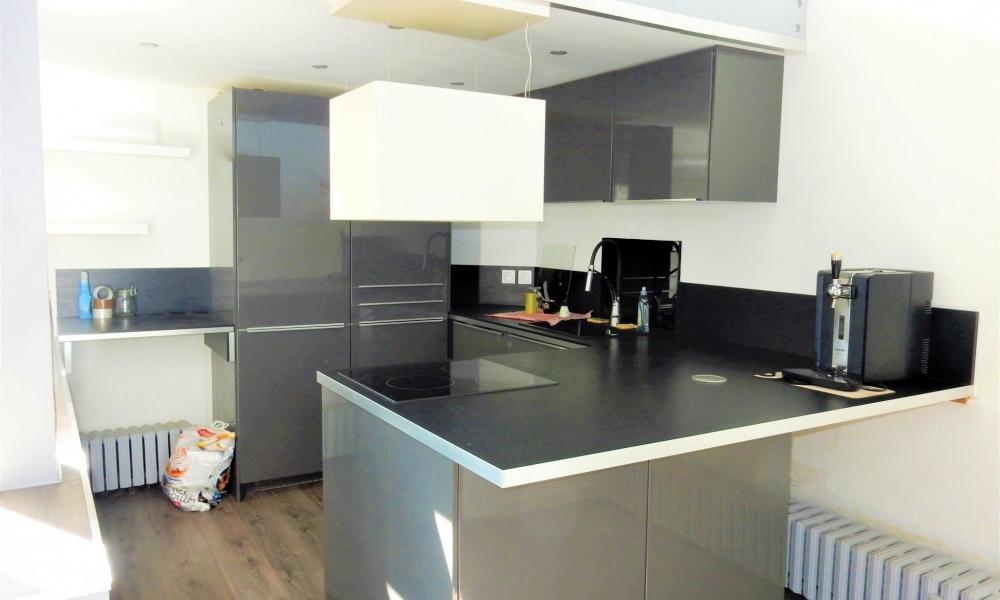 Vente appartement 1 pièce à Aix-les-Bains - réf. 40620 - Photo 3