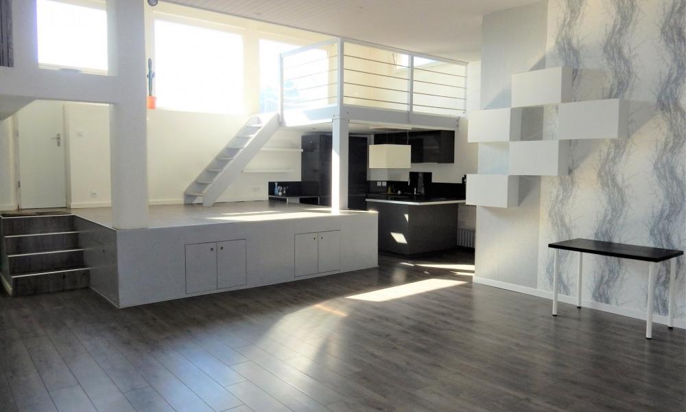 Vente appartement 1 pièce à Aix-les-Bains - réf. 40620 - Photo 1