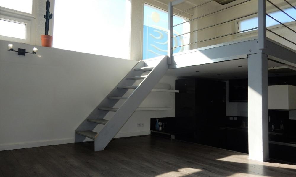 Vente appartement 1 pièce à Aix-les-Bains - réf. 40620 - Photo 2