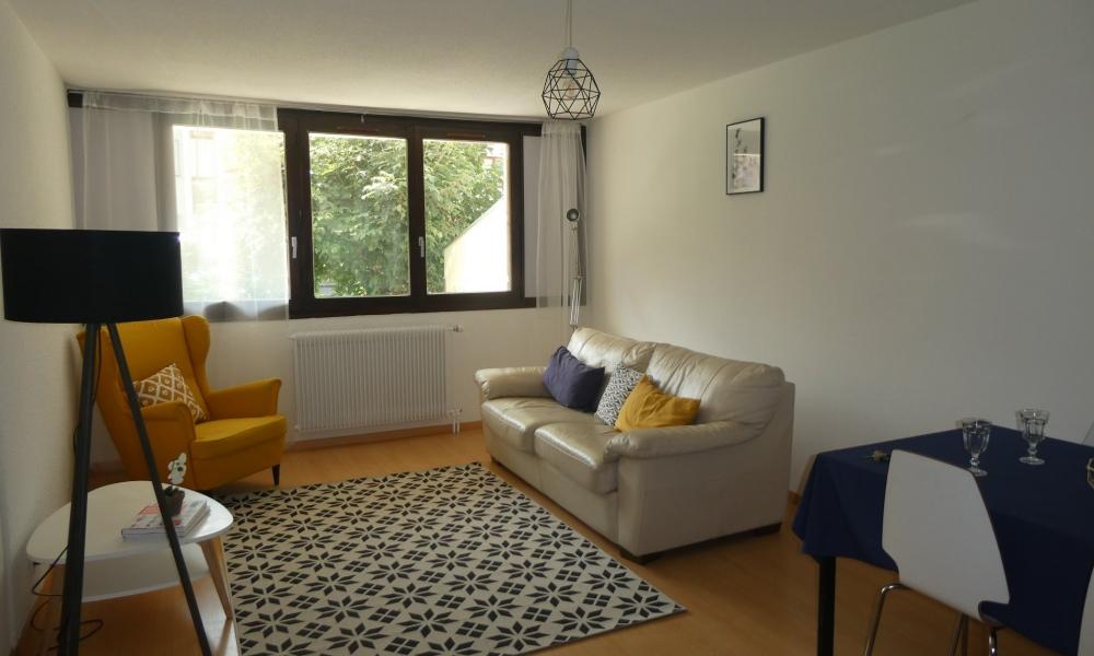 Vente appartement 4 pièces à Aix-les-Bains - réf. 4069 - Photo 3