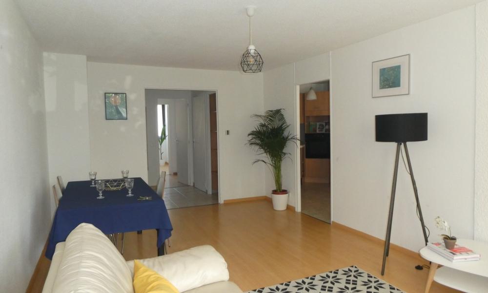 Vente appartement 4 pièces à Aix-les-Bains - réf. 4069 - Photo 4