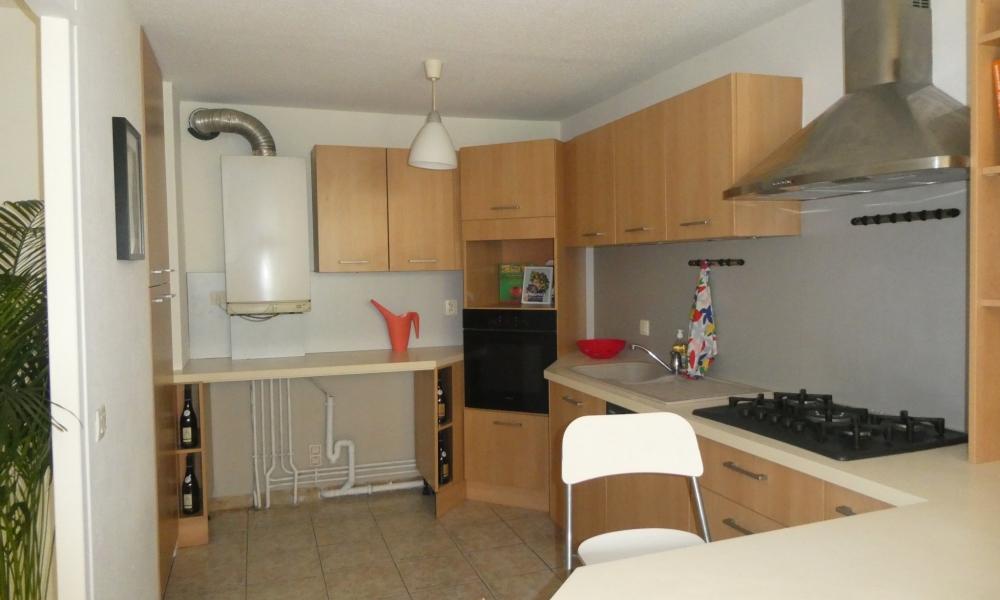 Vente appartement 4 pièces à Aix-les-Bains - réf. 4069 - Photo 2