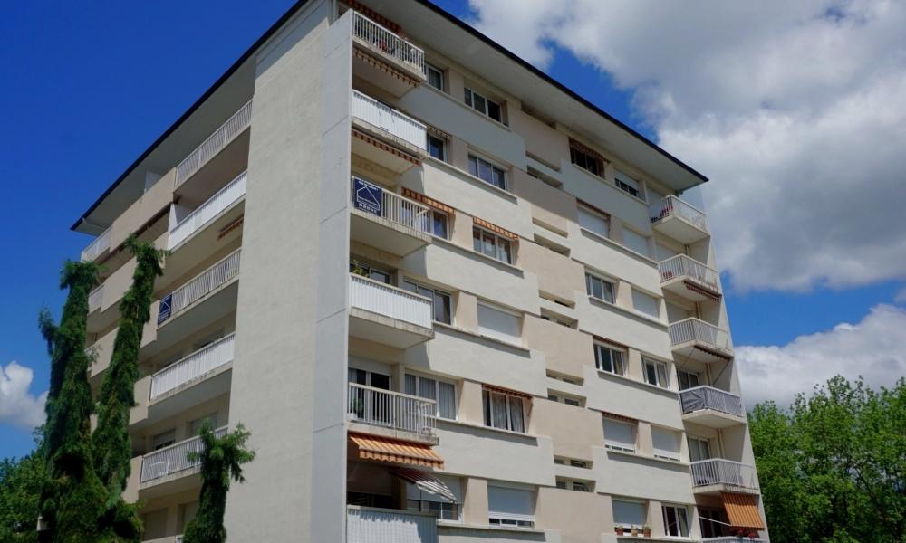 Vente appartement 4 pièces à Annecy-le-Vieux - réf. 4040SC - Photo 1