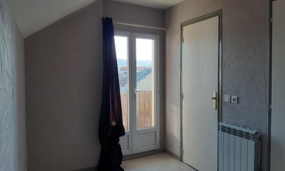 Vente appartement 2 pièces à Rumilly - réf. 3551 - Photo 2