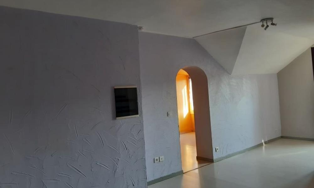 Vente appartement 2 pièces à Rumilly - réf. 3551 - Photo 3