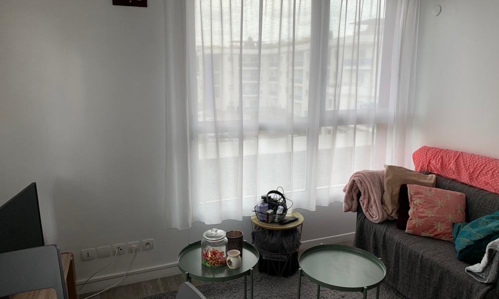 Vente appartement 2 pièces à Seynod - réf. 4052 CLA - Photo 1