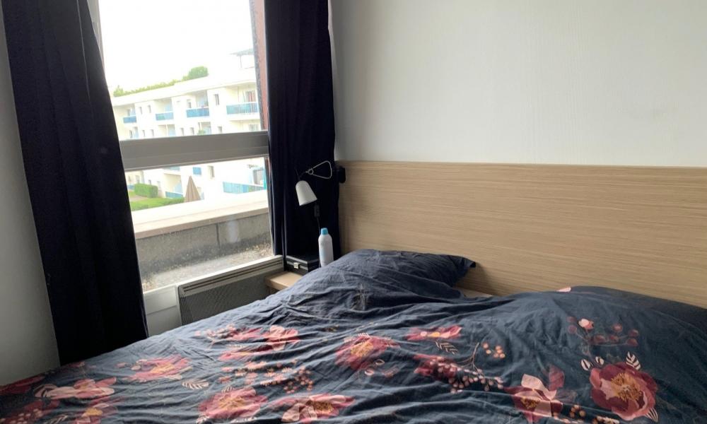 Vente appartement 2 pièces à Seynod - réf. 4052 CLA - Photo 2