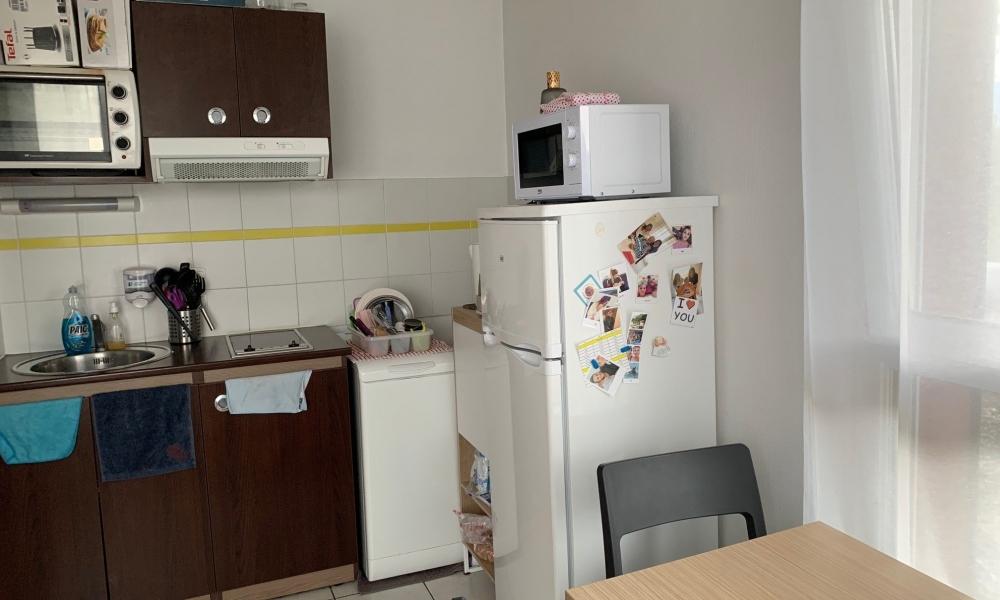 Vente appartement 2 pièces à Seynod - réf. 4052 CLA - Photo 3