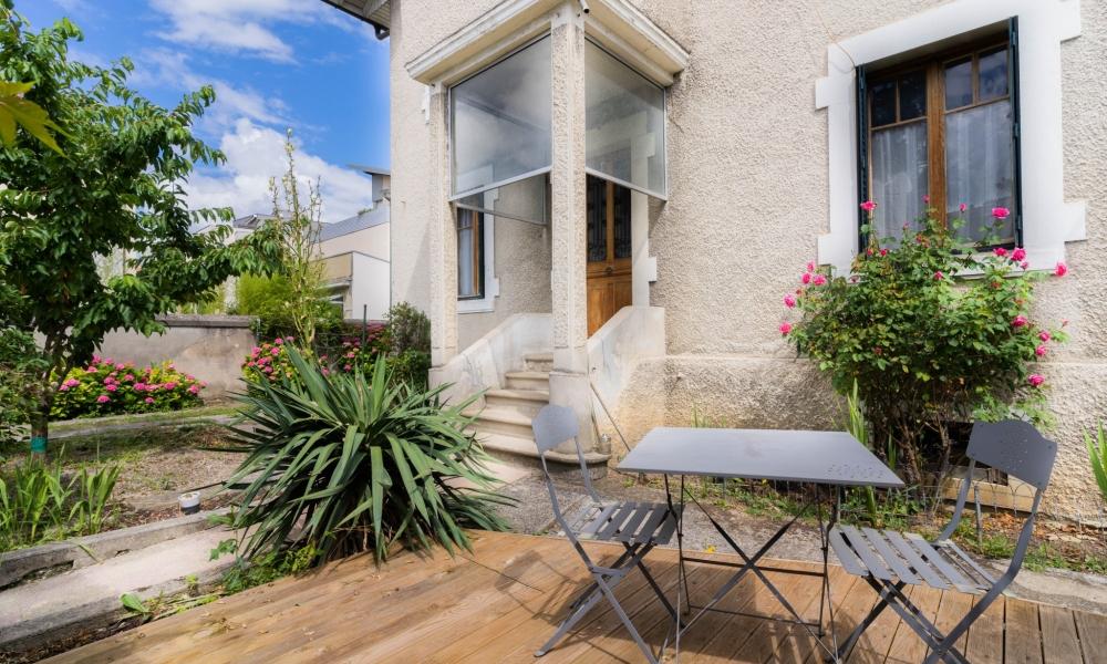 Vente maison 13 pièces à Annecy - réf. 4034BA - Photo 3