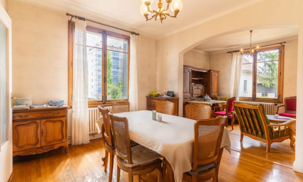 Vente maison 13 pièces à Annecy - réf. 4034BA - Photo 7